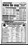 Sunday Life Sunday 05 February 1989 Page 37