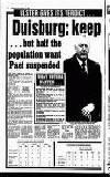 Sunday Life Sunday 19 February 1989 Page 8
