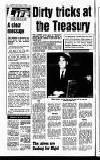 Sunday Life Sunday 19 February 1989 Page 10