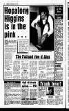 Sunday Life Sunday 19 February 1989 Page 12