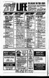 Sunday Life Sunday 19 February 1989 Page 30