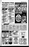 Sunday Life Sunday 19 February 1989 Page 31