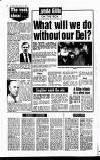 Sunday Life Sunday 19 February 1989 Page 32