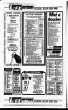 Sunday Life Sunday 19 February 1989 Page 36