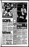 Sunday Life Sunday 19 February 1989 Page 43