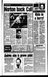 Sunday Life Sunday 19 February 1989 Page 47