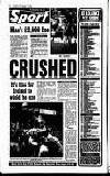 Sunday Life Sunday 19 February 1989 Page 56