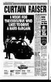 Sunday Life Sunday 26 February 1989 Page 8