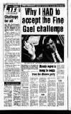 Sunday Life Sunday 26 February 1989 Page 10
