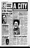 Sunday Life Sunday 26 February 1989 Page 16