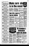 Sunday Life Sunday 26 February 1989 Page 18