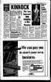 Sunday Life Sunday 26 February 1989 Page 19