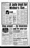 Sunday Life Sunday 26 February 1989 Page 20