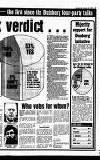 Sunday Life Sunday 26 February 1989 Page 29