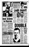 Sunday Life Sunday 26 February 1989 Page 42