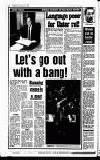 Sunday Life Sunday 26 February 1989 Page 50