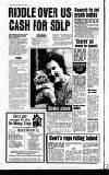 Sunday Life Sunday 12 March 1989 Page 4