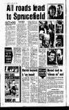 Sunday Life Sunday 12 March 1989 Page 6