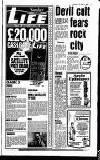 Sunday Life Sunday 12 March 1989 Page 9
