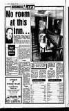 Sunday Life Sunday 12 March 1989 Page 14