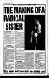 Sunday Life Sunday 12 March 1989 Page 16
