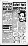 Sunday Life Sunday 12 March 1989 Page 20