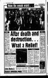 Sunday Life Sunday 12 March 1989 Page 22