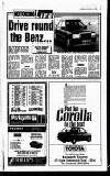 Sunday Life Sunday 12 March 1989 Page 39