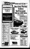Sunday Life Sunday 12 March 1989 Page 40