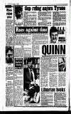 Sunday Life Sunday 12 March 1989 Page 46