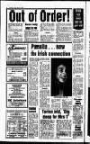Sunday Life Sunday 26 March 1989 Page 6