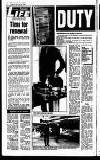 Sunday Life Sunday 26 March 1989 Page 10