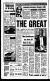 Sunday Life Sunday 26 March 1989 Page 12