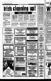Sunday Life Sunday 26 March 1989 Page 16