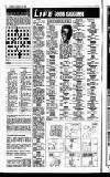 Sunday Life Sunday 26 March 1989 Page 20