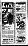 Sunday Life Sunday 26 March 1989 Page 21
