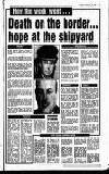 Sunday Life Sunday 26 March 1989 Page 25
