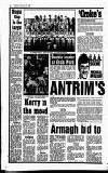 Sunday Life Sunday 26 March 1989 Page 46