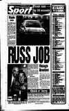 Sunday Life Sunday 26 March 1989 Page 60