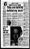 Sunday Life Sunday 01 April 1990 Page 22