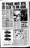 Sunday Life Sunday 02 December 1990 Page 4