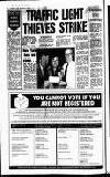 Sunday Life Sunday 02 December 1990 Page 6
