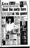 Sunday Life Sunday 02 December 1990 Page 19