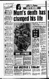 Sunday Life Sunday 02 December 1990 Page 22