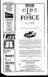 Sunday Life Sunday 02 December 1990 Page 36