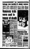 Sunday Life Sunday 01 January 1995 Page 4
