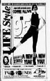 Sunday Life Sunday 01 January 1995 Page 15