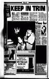 Sunday Life Sunday 01 January 1995 Page 18