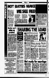 Sunday Life Sunday 01 January 1995 Page 22