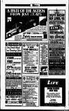 Sunday Life Sunday 01 January 1995 Page 38